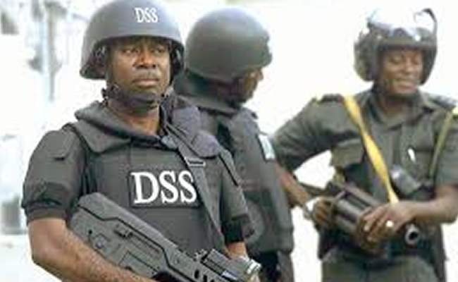 Some Prominent Nigerians Are Trying to Destabilize Nigeria, DSS warns