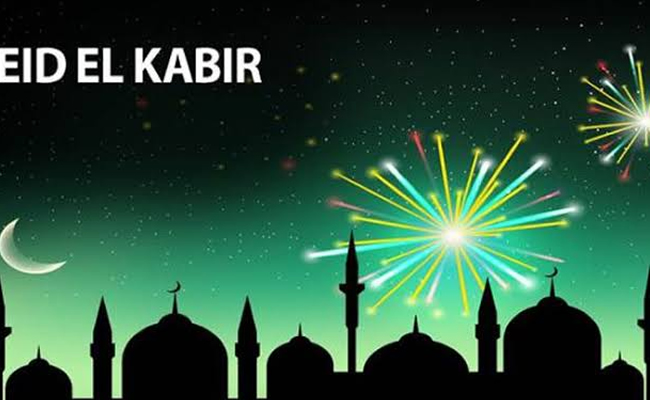 Eid-el-Kabir: FIRS felicitates with Muslims, extends filing deadline for taxpayers