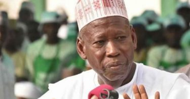 U.S. University appoints Gov Ganduje as Professor of Governance