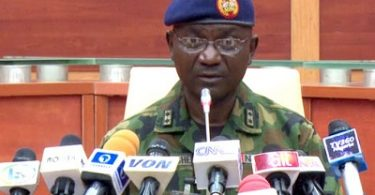 Borno killings: COVID-19 affecting equipment production, delivery in North East —DHQ