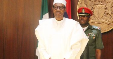 I will spend more on infrastructure - Buhari tells Nigerians