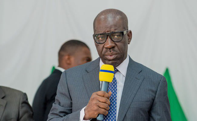 Edo 2020: Obaseki's campaign director, 2 others resign