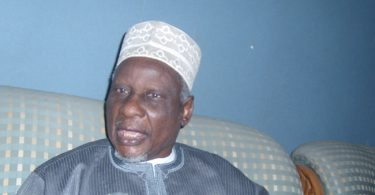 Nigeria Will Be In Trouble It Cannot Get Out Of If State Police Is Established – Yakassai
