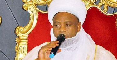 Insecurity: In Buhari's govt, nowhere is safe – Sultan-led JNI