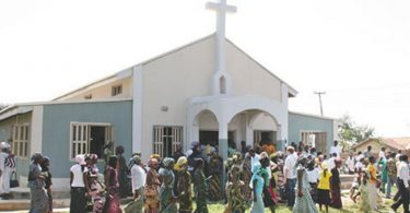 Ogun state govt announces resumption of Churches, Mosques, August 14