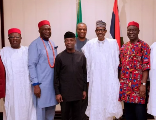 Independence Day: There is nothing to celebrate —Ohaneze