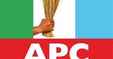 APC sues for peace and normalcy in Nigeria