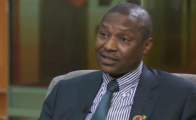 Magu: Malami declares readiness to appear before panel