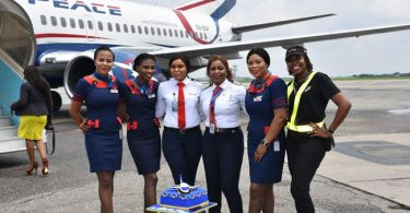 Air Peace to recall some sacked pilots