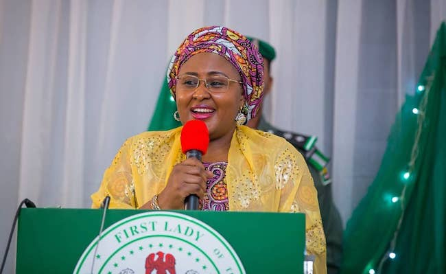 Expect global surge of TB cases in 2021, Aisha Buhari warns