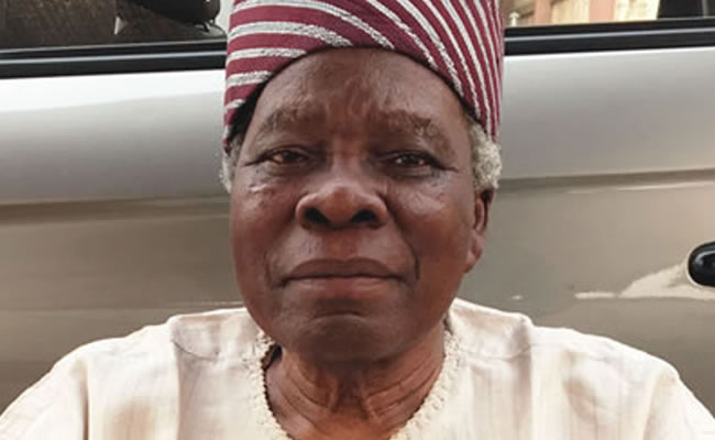 Nigeria continuously harsh to the Yoruba nation - YWC leader