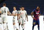 Barca plans massive overhaul of players after Bayern Munich humiliation