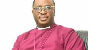 Covid-19 can't be contracted in Church - Bishop Olumakaiye