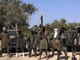 3 Borno council deserted as Boko Haram, soldiers face off