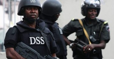 DSS warns politicians