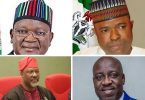 5 Things Saraki's rumoured defection could mean for PDP