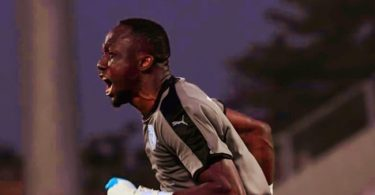 Exclusive: Why I've Returned To The NPFL - Dele Aiyenugba