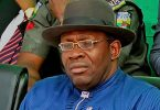 Dickson gets automatic ticket from PDP