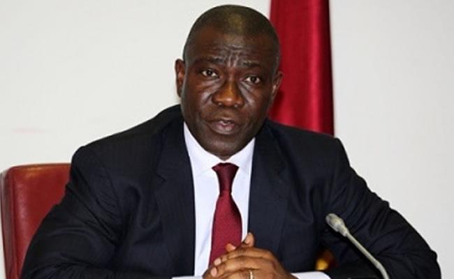 Edo Crises has challenged democracy in Nigeria -Ekweremadu