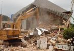 Enugu airport: Lawmaker condemns recent perimeter fence demolition