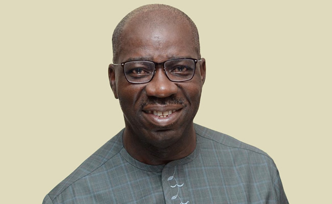 State will resist any attempt to take over house of assembly— Obaseki