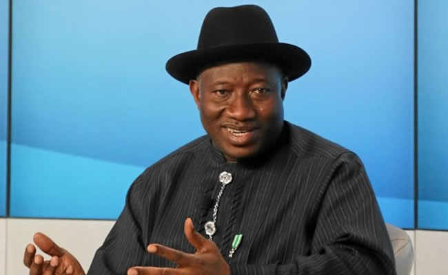 The Only Way To Credible Elections is electronic voting — Jonathan