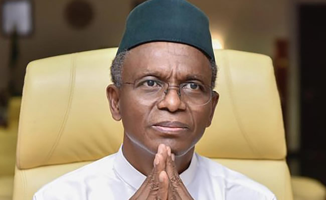 7,000 sign petition calling EU, UK to ban el-Rufai