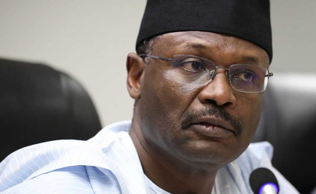 Just In: Bye-elections: Why elections are declared inconclusive– INECconfirms Yakubu as INEC Chairman