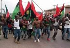 Rivers police orders IPOB to relocate or be treated like terrorists