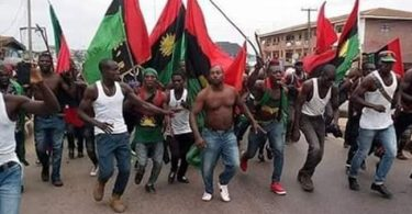 Ohanaeze condemns IPOB sit-at-home call