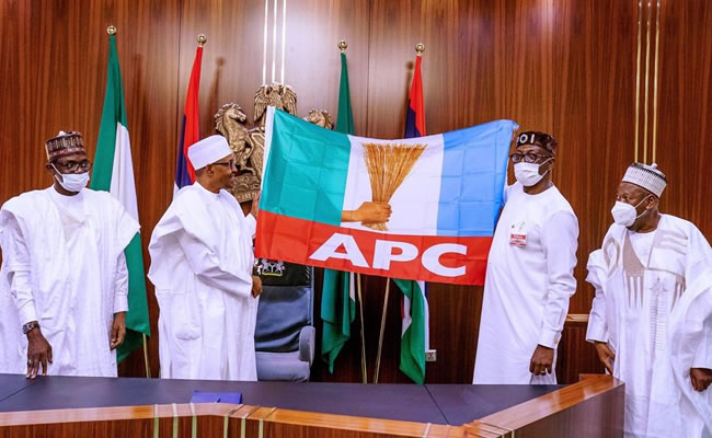 Votes will count in September - APC debunks rigging rumours