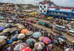 Nigerians in Ghana decry over closure of shops by Ghanaian authorities