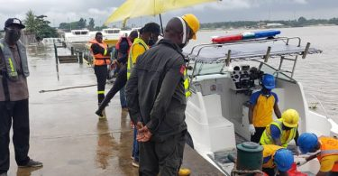 Boat Mishaps: LASWA arrests six boat operators