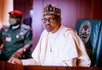 Rehabilitation of repentant Boko Haram members part of my achievements — Buhari