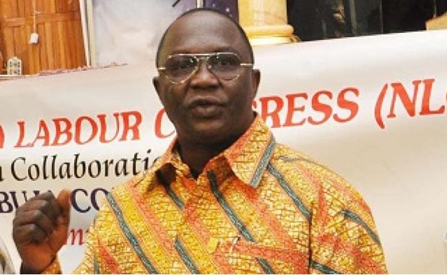 NLC knocks govt over hoarding of palliatives
