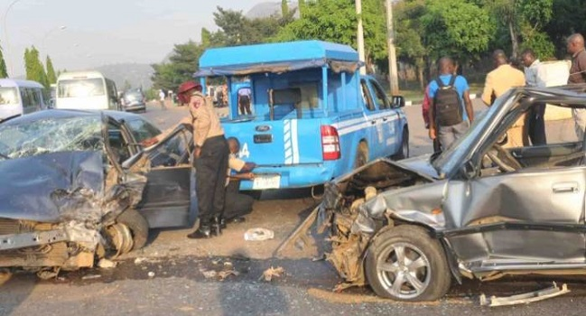 4 dies, 6 injures, in Niger Auto Crash