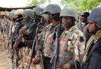 Three soldiers die, two wounded as troops battle bandits in Niger - DHQ