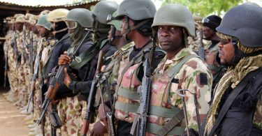 TETFund partner Army on development, research innovations