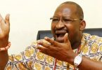 """Obaseki is desperate"", says Obahiagbon"