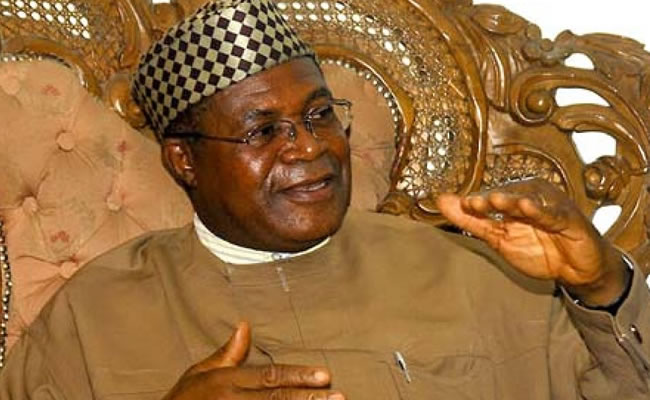 If South-East doesn't get Presidency in 2023, We will join Kanu to fight for Biafra ― Nwodo