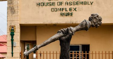 Ondo: 9 lawmakers disgruntled over impeachment of deputy speaker