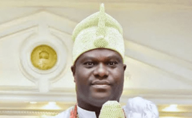 Big Brother Naija should be banned, replaced, Ooni of Ife says