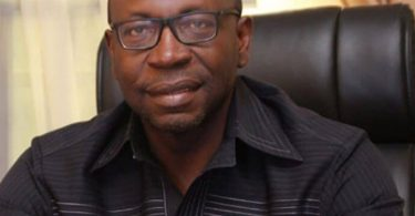 Politics in Nigeria is a mission field for me - Osagie Ize-Iyamu