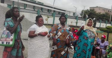 Edo 2020: Priestesses lay curse on Obaseki's enemies
