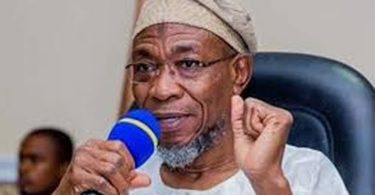 FG to collaborate with private security firms to curb insecurity —Aregbesola