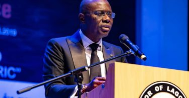 Sanwo-Olu Launches Smart Metre Initiative