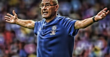 BREAKING NEWS: Juventus has sacked Maurizio Sarri
