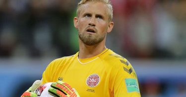 Man Utd Reportedly move for Schmeichel
