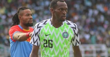 "Exclusive: ""I'm Playing The Best Football of My Life"" - Simy Nwankwo"