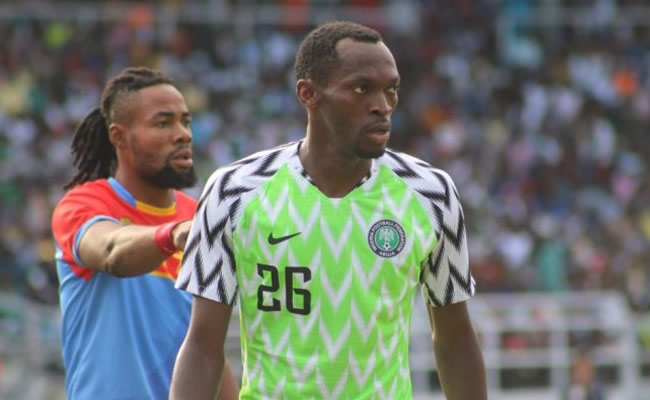"""Exclusive: """"I'm Playing The Best Football of My Life"""" - Simy Nwankwo"""